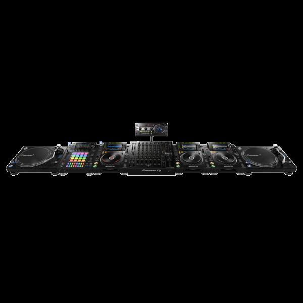 Pioneer DJM-V10 + CDJ-2000NXS2 + PLX1000 + DJS-1000 + RMX-1000
