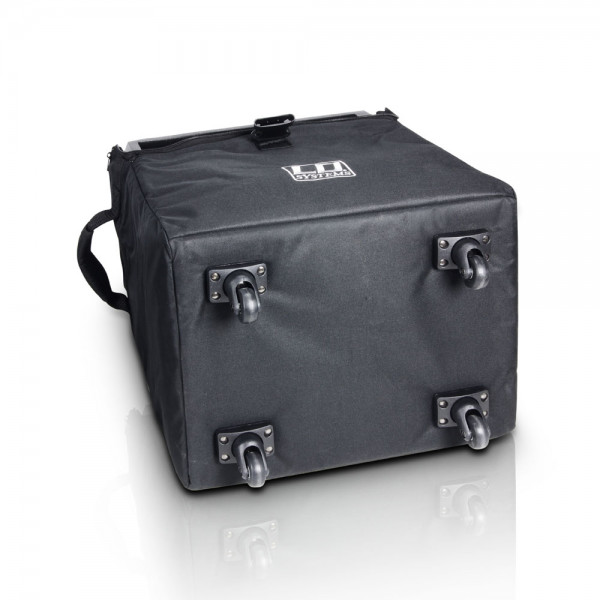 LD Systems DAVE 8 SET 1 - Transporttaschen mit Rollen