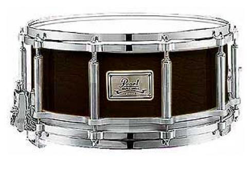 """Pearl 14""""x05"""" Free Floating Maple"""