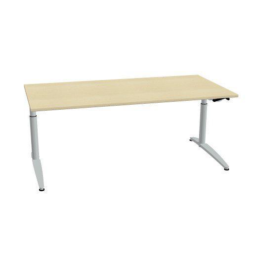 Palmberg Schreibtisch mit Caldo Gestell