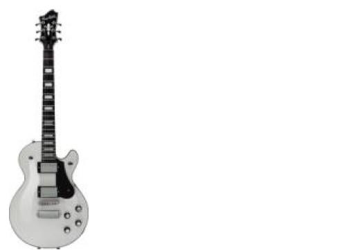 Hagstrom Northen- Swede WH made in EU