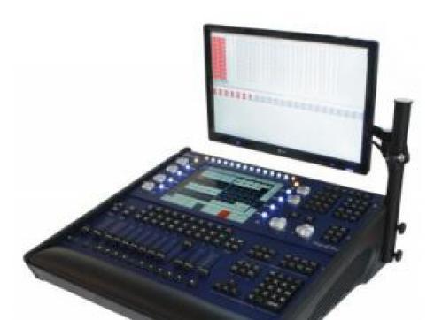 ChamSys MagicQ MQ 100 Pro