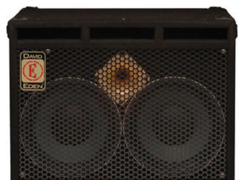 EDEN D210XLT-8 CAB
