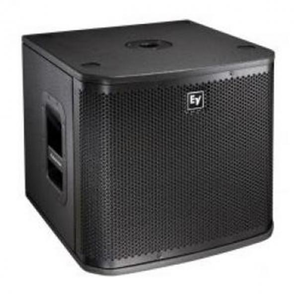 Electro Voice Zx1 Sub