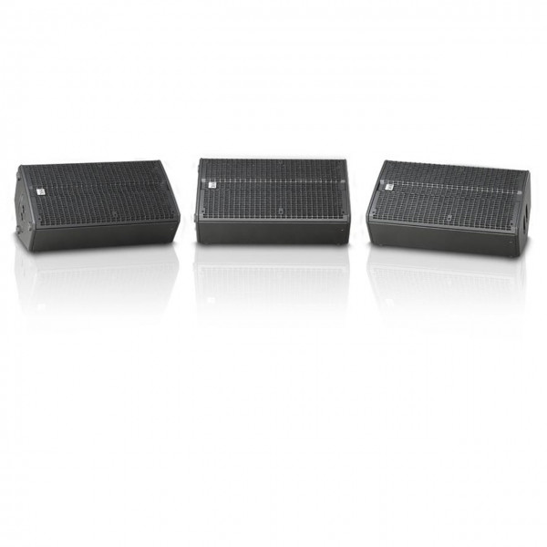 HK Audio Linear 5 Monitor Pack