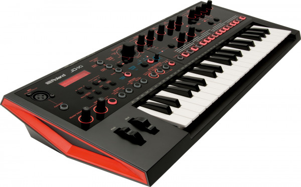 Roland JD-XI Crossover Synthesizer