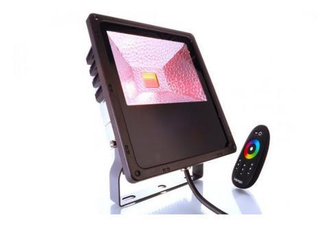 Kapego RF Outdoor Fluter RGB 60W 230V AC/ 50Hz
