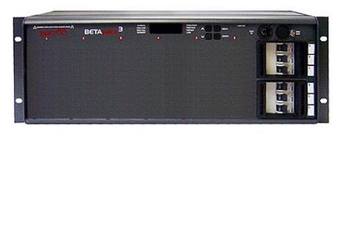 ZERO 88 BETAPAK 3 KLEMME DMX