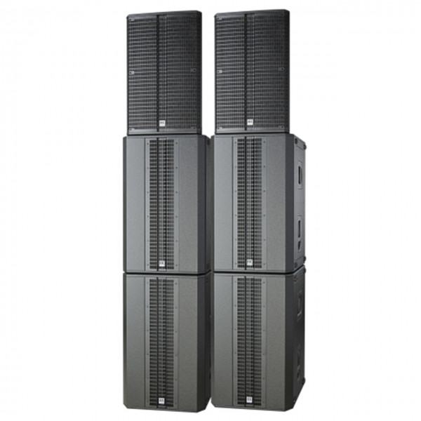 HK Audio Linear 5 Big Venue Pack