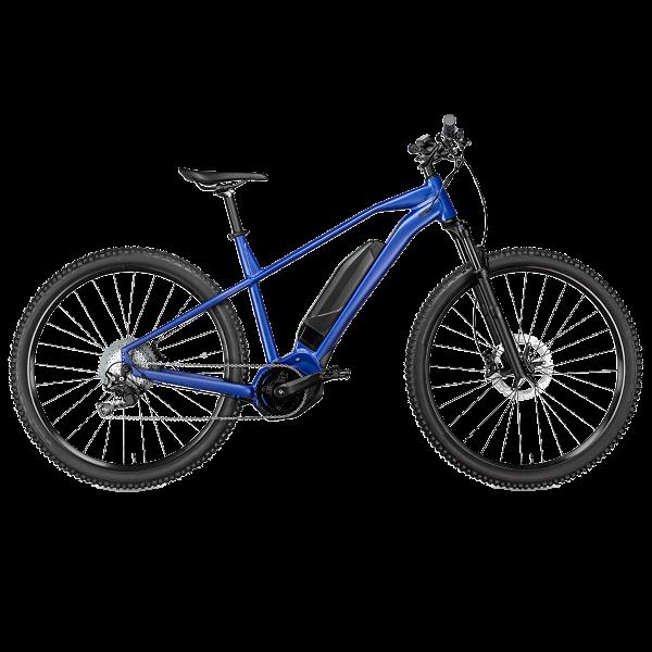E-Bike Hardtail (Platzhalter)