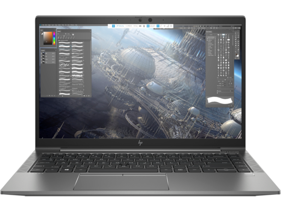 HP 1J3P3EA ZBook Firefly 14 G7 Mobile Workstation