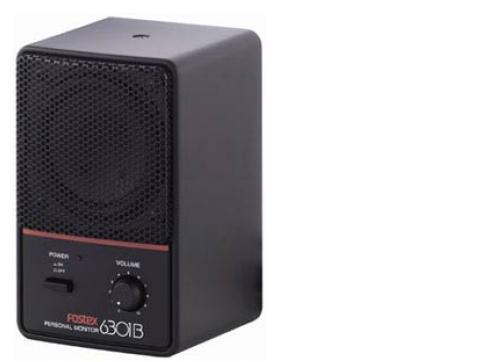 Fostex 6301 B Aktivmonitor
