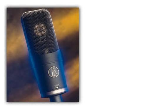 AUDIO TECHNICA AT4050 SC