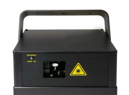 SwissLas PM-2000RGB LD