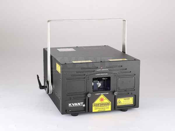 Kvant Clubmax 6000 RGB