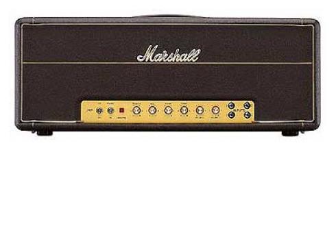 Marshall 1959HW Röhren Topteil für E-Gitarre
