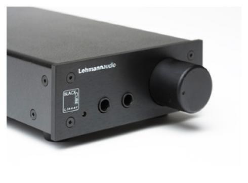 Lehmann Audio Black Cube Linear PRO