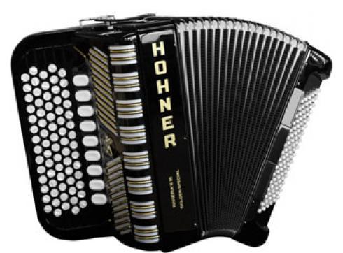 Hohner Riviera III Golden Special