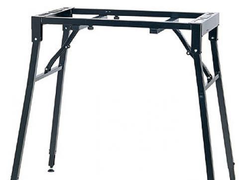 K&M 18950 Keyboard-Klapptisch