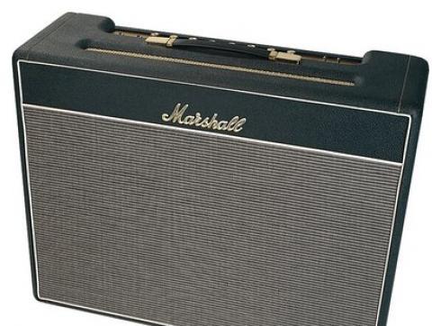 Marshall MR1962