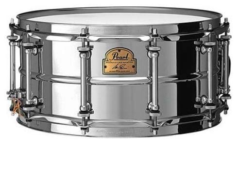 "Pearl IP1465 Snare-Drum Ian Paice Signature 14""x6,5"""