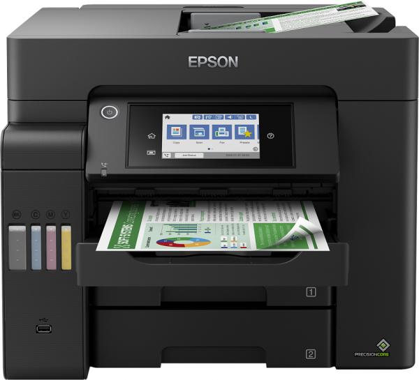 Epson ET-5800 EcoTank