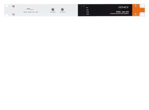 Real Sound Lab APEQ 2pro DIO