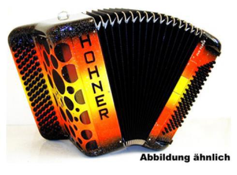 Hohner Fun Pro 120 C-Griff
