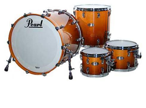 """Pearl Reference Set """"Rock"""" - Nr.:142"""
