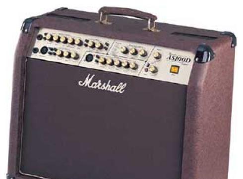 Marshall AS-100D