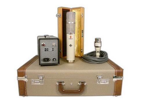 Telefunken ELA M 270 Stereo
