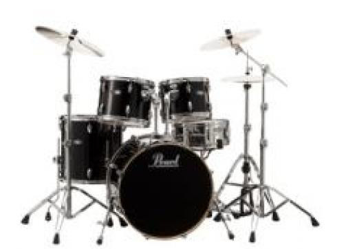 Pearl VBL905/C Studio Black Ice - Nr.:234