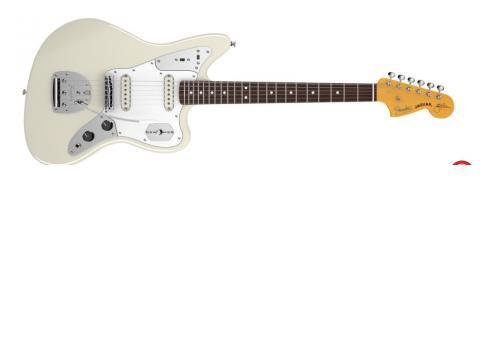 Fender Johnny Marr Jaguar RW OW
