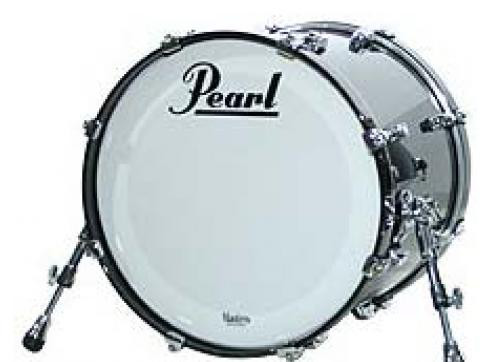 """PEARL REFERENCE 24""""X18"""" BASS #143"""