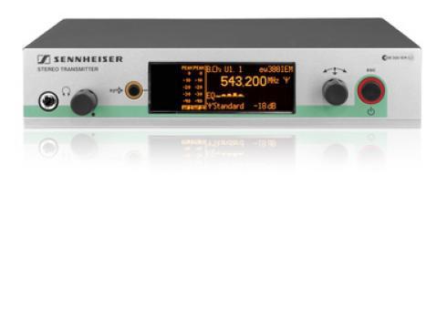 Sennheiser SR 300 IEM-C G3