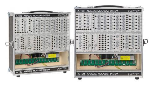 Doepfer A-100 Basis System 1 P9
