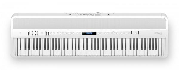 Roland FP-90 weiß