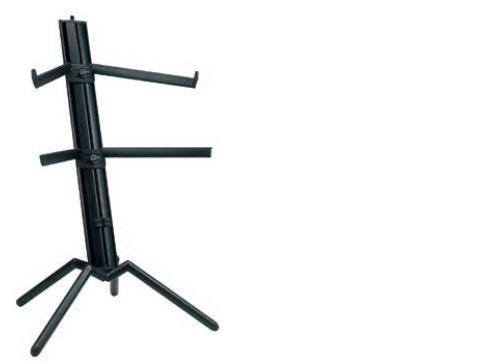 K&M Spider Pro schwarz 18860