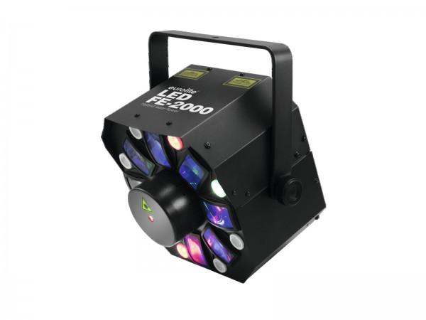 Eurolite LED FE-2000 Hybrid Laserflower