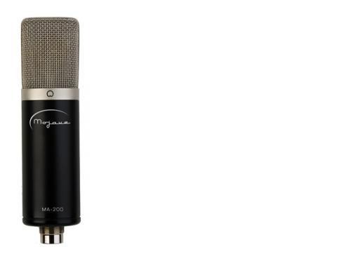 Mojave MA-200 Tube Microphone
