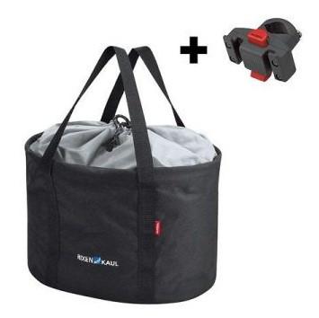 Metz Shopper Pro inkl. Caddy Adapter